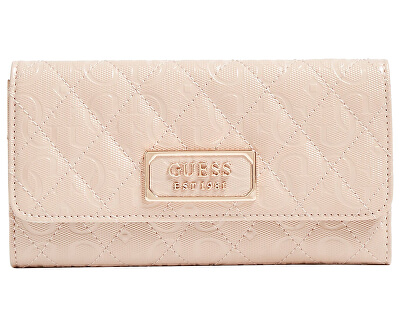 Női pénztárca Lola Slg Pocket Trifold SWSR78 74650 rose-ros