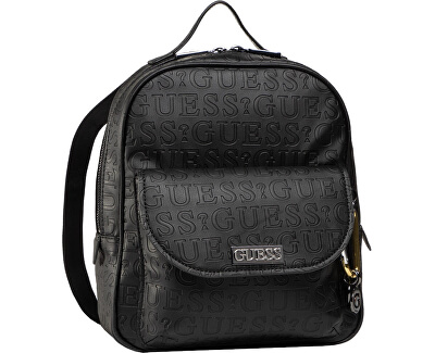 Női hátizsák Lane Large Backpack HWVD78 83330 black-bla