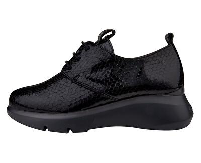 Női sportcipő HI00787 Black