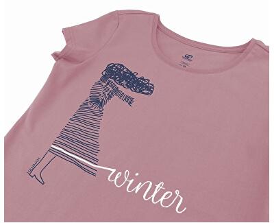 Tricou pentru femei SALAMANA zephyr