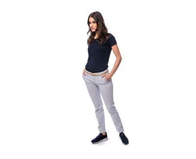 Dámské kalhoty Fiby striped E4S20382SD