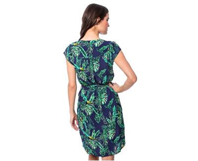 Dámské šaty Valetta jungle E9S20392JU
