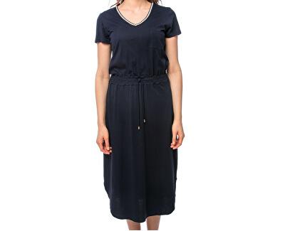 Dámské šaty Vilko navy E9S20395NA