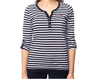Dámské triko Crew20 striped C2S20185SD
