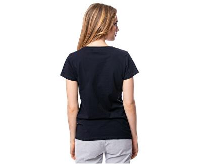Dámské triko Matka navy C4S20180NA