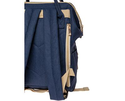 Estok20 T20-700 Navy női hátizsák