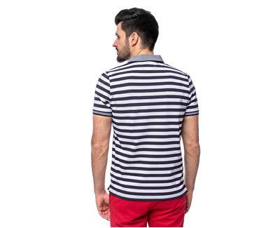 Pánské polo triko Dorrin striped C7S20119SD