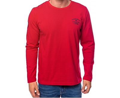 Pánske tričko Callum Red W19-422