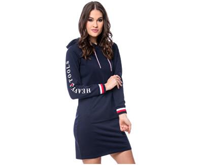 Dámské šaty Sydonia navy A4S20152NA