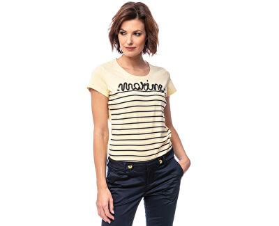 Dámské triko Madorla sorbet C4S20284SO