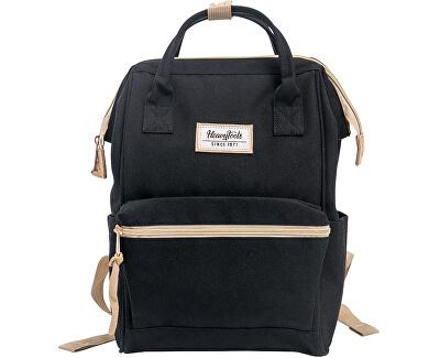 Női hátizsák Estok 20 T20-700 Black