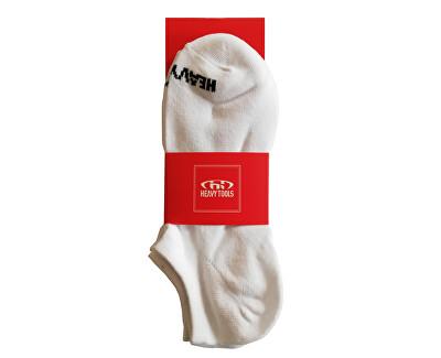 2 PACK - pánské ponožky H2S20821WH.42