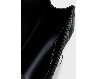 Dámská crossbody kabelka PCNEA 17102818 Black