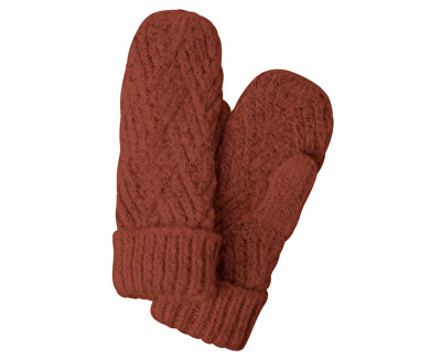 Mănuși pentru femei PCHAILIE MITTENS Picante
