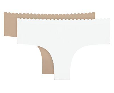 2 PACK - dámské kalhotky DI0005DR-5B8