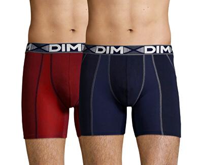 2 PACK - pánské boxerky DI0001N2-8NW