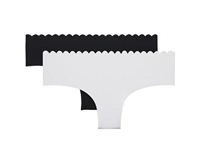 2 PACK - dámské kalhotky DI0005DR-0CA