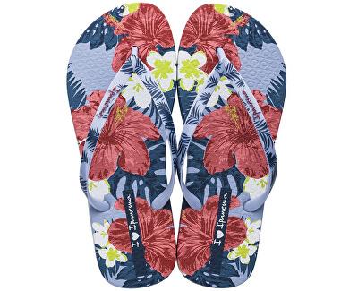 Női flip-flop papucs  26427-20108