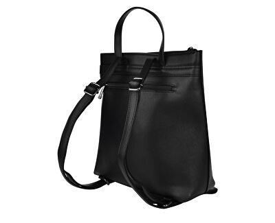 Dámský batoh 3821 Black