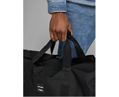 Pánská sportovní taška JACDUDLEY DUFFELBAG 12172142 Black