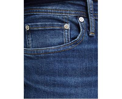 Jeans da uomo JJIGLENN 12152347 Blue Denim