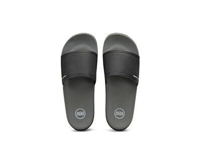 Pánské pantofle 12169370 Anthracite