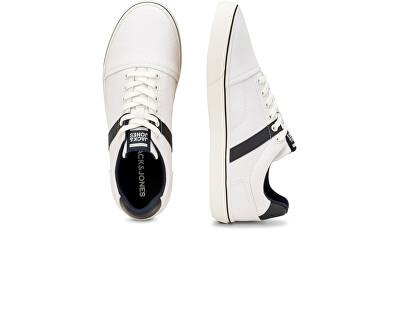 Adidași pentru bărbați JJFWCALI CANVAS WHITE 19 White