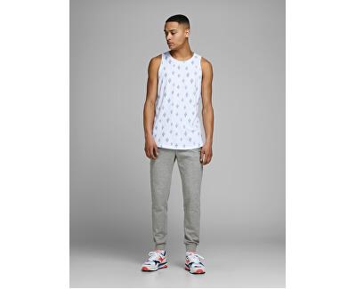 Pantaloni della tuta da uomo 12165322 Light Grey Melange