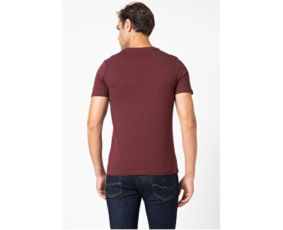 Herren T-Shirt  JJBARISTA 12175196 Port Royale