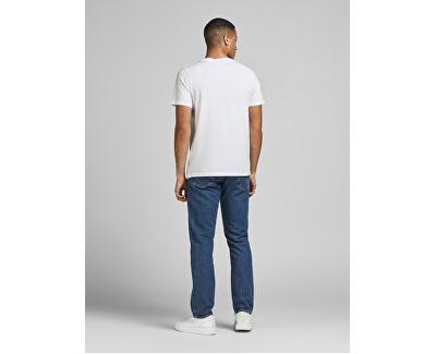 JJECORP Slim Fit férfi póló