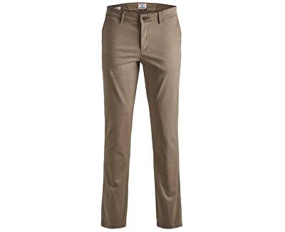 Pánské kalhoty JJIMARCO 12150160 Beige