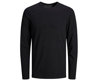 T-shirt da uomo JJEBASIC 12059220 BLACK