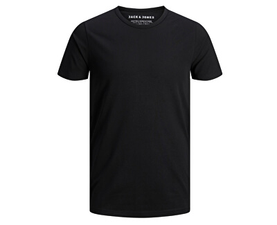 T-shirt da uomo JJEBASIC O-NECK TEE 12058529 BLACK