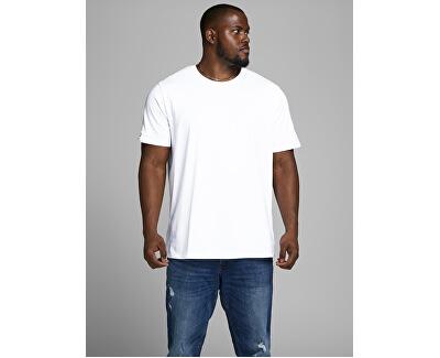 Férfi póló JJEORGANIC Regular Fit 12158482 White