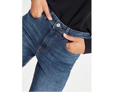 Jeans da donna skinny JDYJONA 15171475 Medium Blue Denim