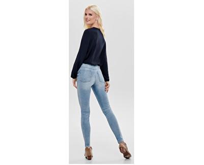 Jeans da donna skinny JDYJONA 15171481Light Blue Denim