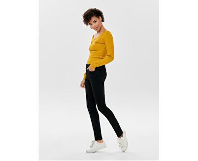 Blugi pentru femei - skinny JDYMAGIC 15167128 Black Denim