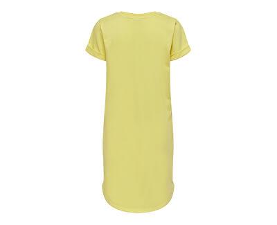 Dámské šaty JDYIVY LIFE 15174793 Sunshine