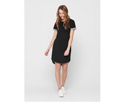 Dámske šaty JDYIVY LIFE 15174793 Black