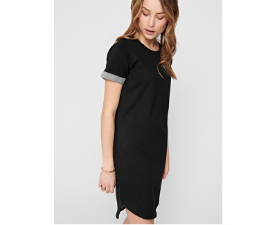 Dámské šaty JDYIVY LIFE 15174793 Black
