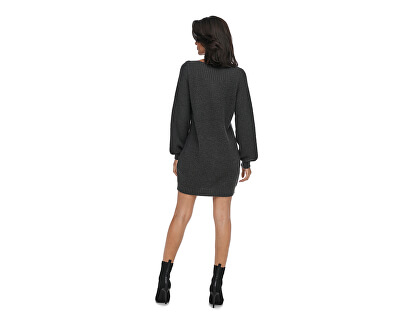 Relaxed Fit Damenkleid