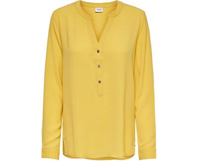 Camicetta da donna  JDYTRACK 15149951Mist ed Yellow
