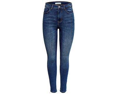 Blugi pentru femei skinny JDYJONA 15171475 Mediu Blue Denim