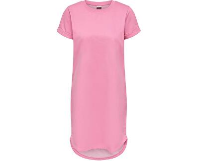 Dámské šaty JDYIVY LIFE 15174793 Sachet Pink