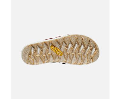 Dámské pantofle ELLE SLIDE 1022637 fired brick