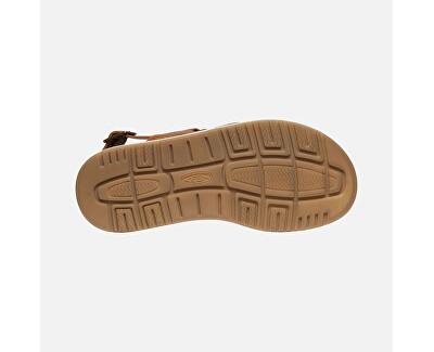 Dámské sandále LANA Z 1022583 tortoise shell/silver birch