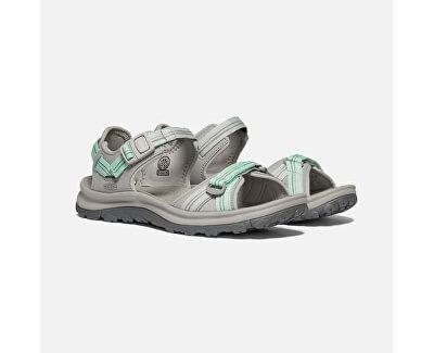 Dámské sandále TERRADORA II 1022450 light gray/ocean wave