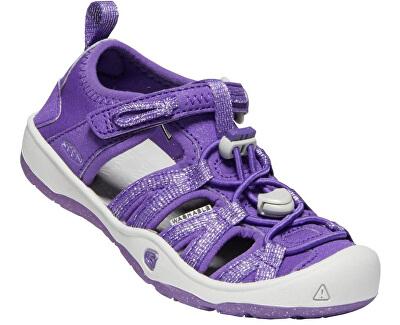 Dětské sandále MOXIE SANDAL KIDS 1022895 royal purple/vapor