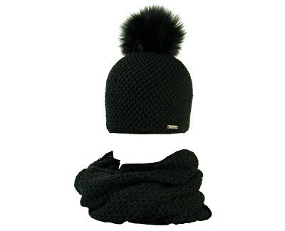 Set da donna berretto e scaldacollo 5958,1
