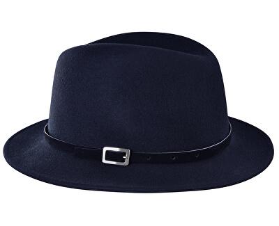 Pălărie pentru femei - albastră